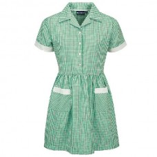 Dress 2 pocket+belt
